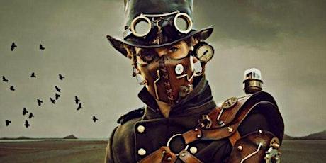 Steampunk Stories tickets