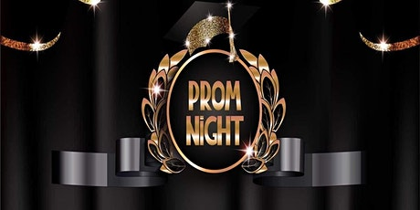 2020 Red Carpet Prom tickets