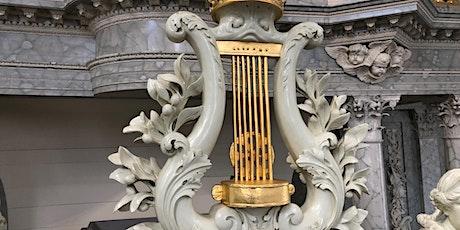 Geen dag zonder Bach - Westerkerk - Evan Bogerd - Dag 1 tickets