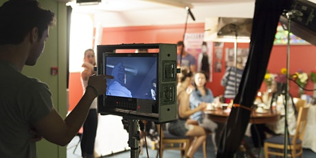 MetFilm School Postgraduate Virtual Open Day - Wed 15 July 2020 tickets