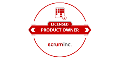 Licensed Scrum Product Owner (LSPO)