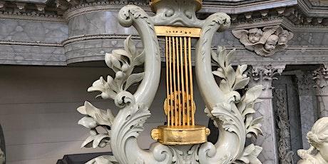Geen dag zonder Bach - Westerkerk - Evan Bogerd - Dag 2 tickets