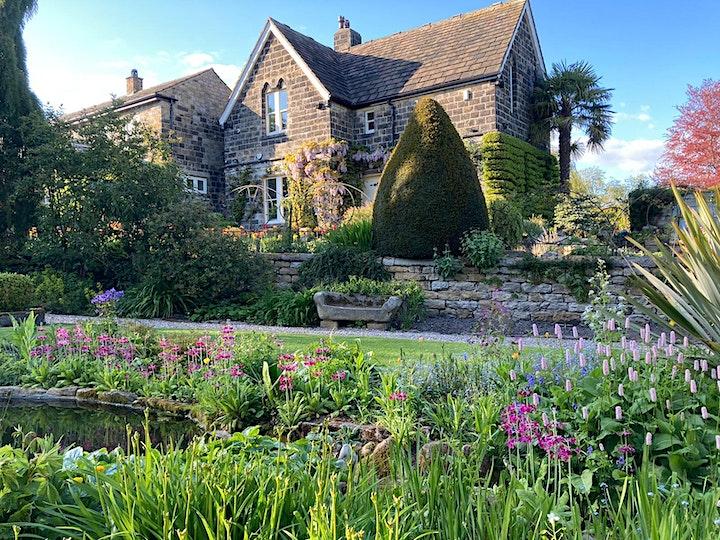 York Gate - One of Perennial's gardens image