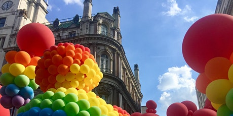 LGBTI-phobia in the time of Covid-19: Europe and the world tickets