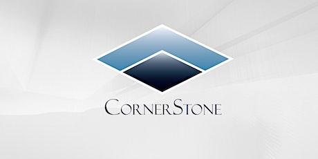 Cornerstone Service tickets