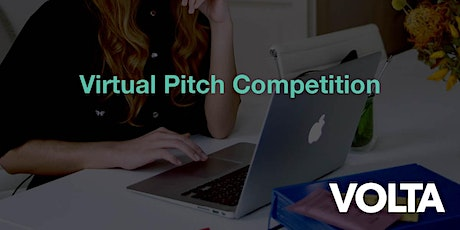 Volta's Virtual Pitch Competition tickets