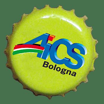 AICS Bologna logo