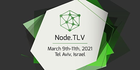 Node.TLV 2021 tickets
