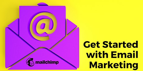 Get Started with Email Marketing: ONLINE EVENT tickets