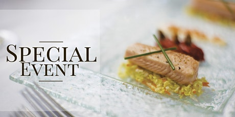 WMN Virtual Cooking Class | Dinner on the Bayou tickets