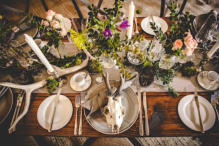 Forest Lodge Weddings Viewing Weekend image