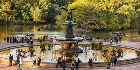 The Amazing Central Park Scavenger Hunt tickets