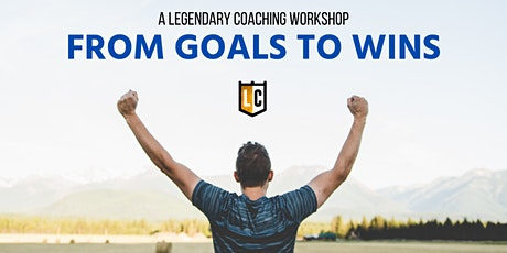 From Goals to WINS - Webinar Tickets