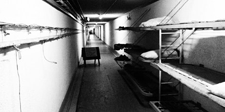 KELVEDON HATCH BUNKER GHOST HUNTS WITH OPTIONAL SLEEPOVER BRENTWOOD ESSEX tickets