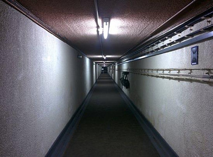 KELVEDON HATCH BUNKER GHOST HUNT BRENTWOOD ESSEX with Haunting Nights image
