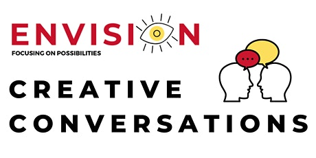 Envisioning: Creative Conversations for Independent Literary Artists tickets