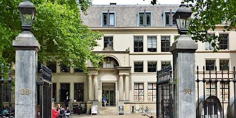 Het Utrechts Archief (onderdeel Open Monumentendag Utrecht 2020) tickets