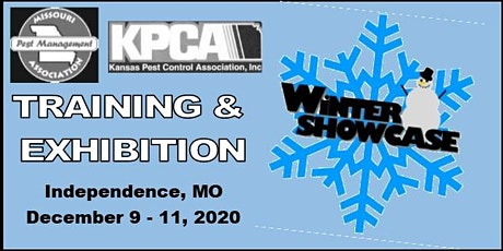 Winter Conference and Exhibition tickets