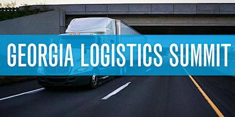 2021 Georgia Logistics Summit tickets