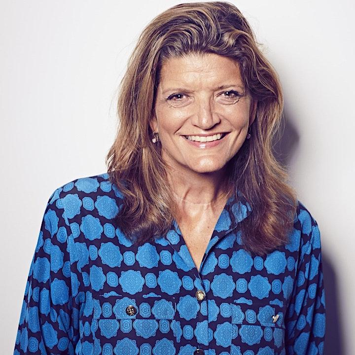 July 2020 Food Thinkers with Johanna Ralston image