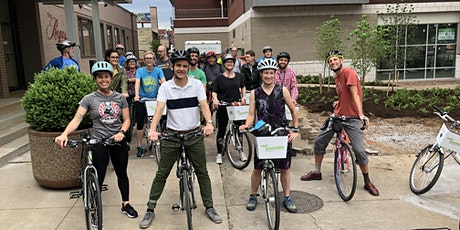 2020  Tennessee Bike Walk Summit tickets
