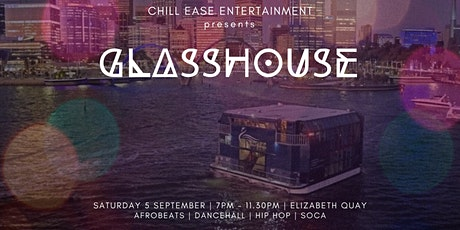Glasshouse tickets