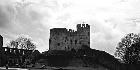 Dudley Castle Ghost Hunt Dudley West Midlands with Haunting Nights tickets