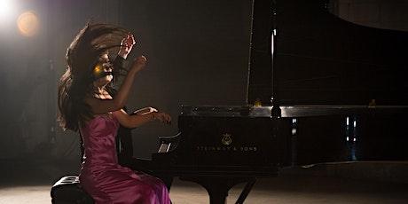 Virtual Piano Extravaganza Featuring Anderson & Roe Piano Duo tickets