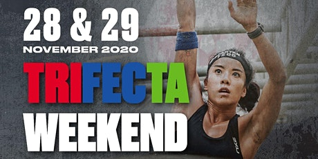 Hong Kong Spartan APAC Championship Trifecta Weekend 2020 tickets