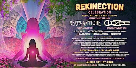 ReKinection Celebration tickets