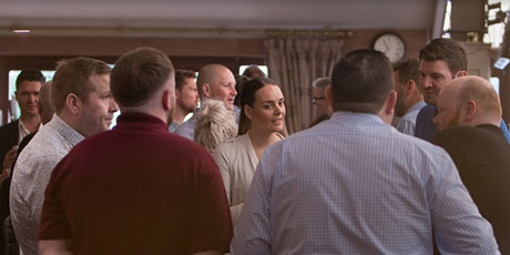 Durham Networking - Next Generation Networking tickets