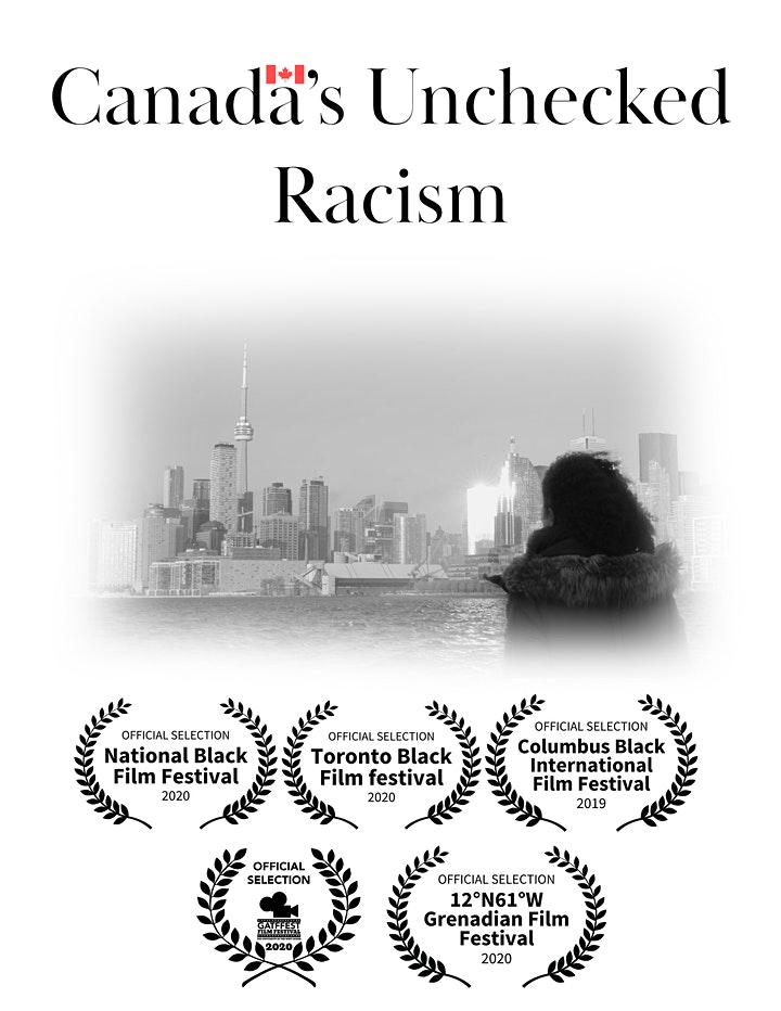 CTFF 2020: Reel Black Canada image