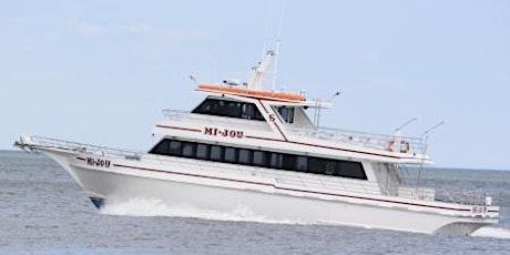 Ramsey Outdoor Fluke Fishing Trip on the MIJO tickets