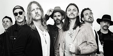 THE ALLMAN BETTS BAND *Canceled* tickets