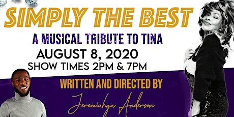 A Tribute to Tina, The Tina Turner Story tickets