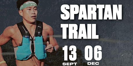 Hong Kong Spartan Trail 2020 tickets