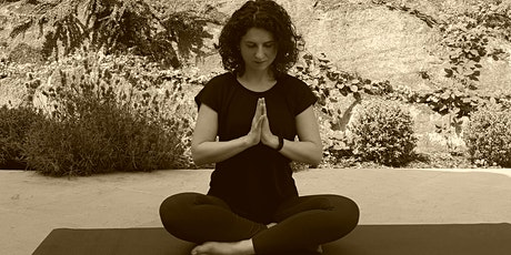 ONLINE: Mindful Flow Workshop tickets