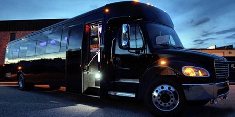 Dallas Party Bus tickets
