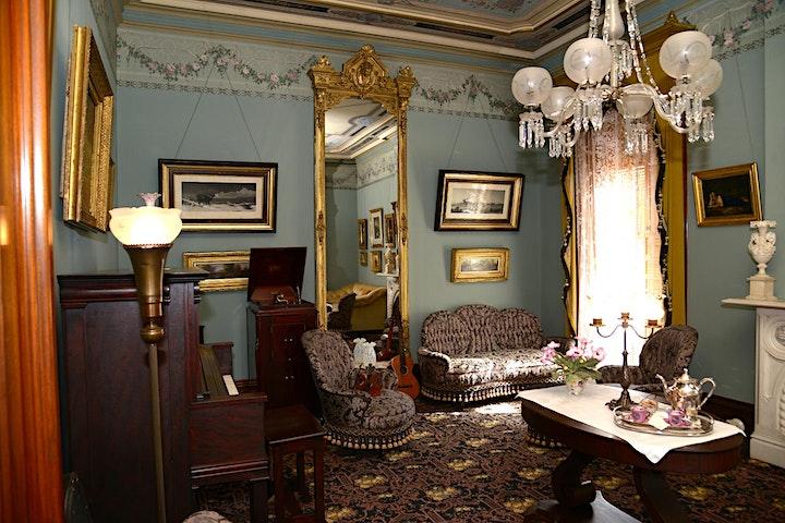 James Whitcomb  Riley Museum Home  Tour image