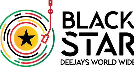 Blackstar DJs Worldwide Live  boletos