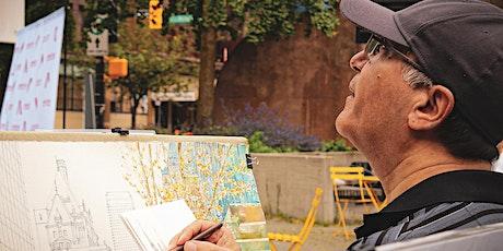 Art Downtown Summer Program tickets