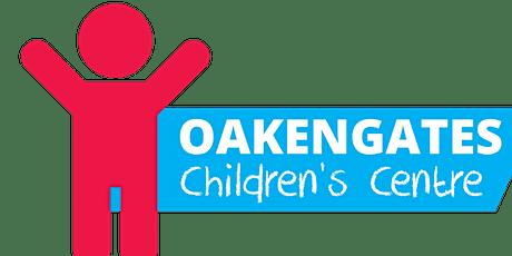 Oakengates and Ketley Bank Children's Breakfast Parcel tickets