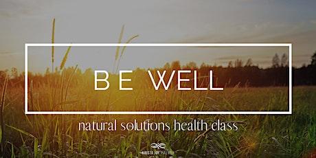Healthy Immune System by Design - FREE ONLINE 30 min with Krista Joy Palmer tickets