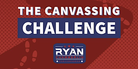 The Canvassing Challenge (June 27th - July 3rd) tickets