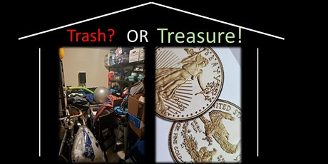 Trash or Treasure? tickets