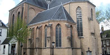 Pieterskerk (onderdeel Open Monumentendag Utrecht 2020) tickets