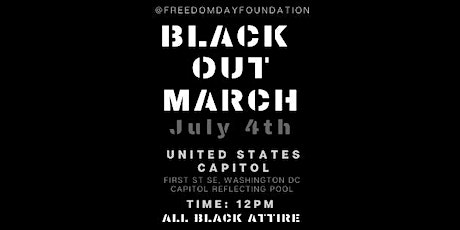 Black Out March tickets