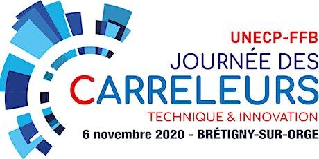 SOIRÉE DES CARRELEURS 2020 billets
