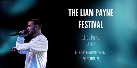 The Liam Payne Festival tickets
