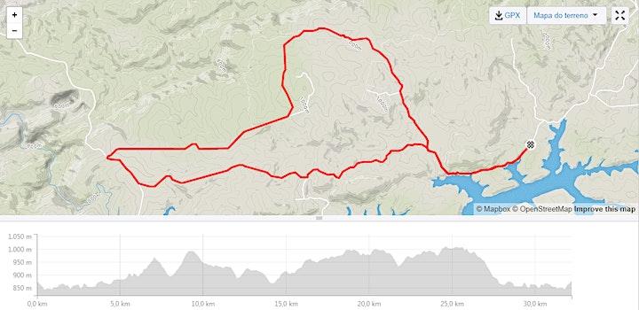 Imagem do evento Alumínio - 32 km MTB/Gravel  - SP
